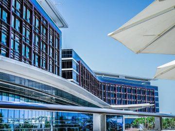 Al Forsan Hotel Abu Dhabi