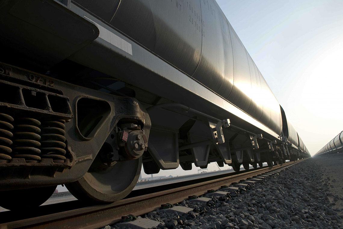 Etihad Railway