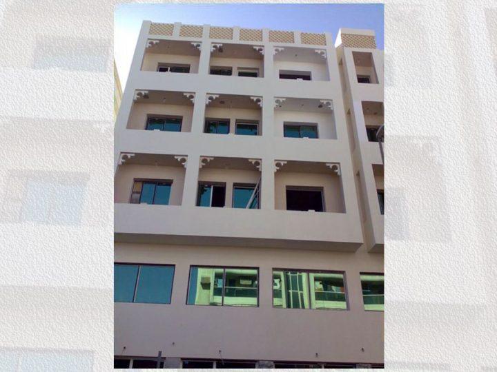 Al Mouhiri Building